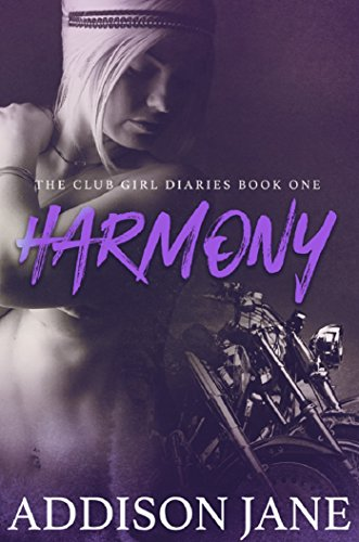 Harmony by Addison Jane