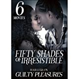 6-Movie Guilty Pleasures: The Harlequin Collection