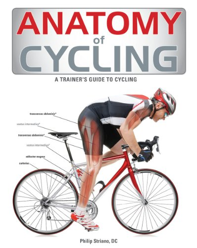 Anatomy of Cycling: A Trainer