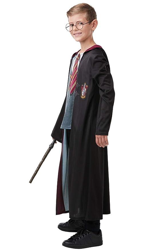 Amazon.com: Rubies - Disfraz oficial de Harry Potter ...
