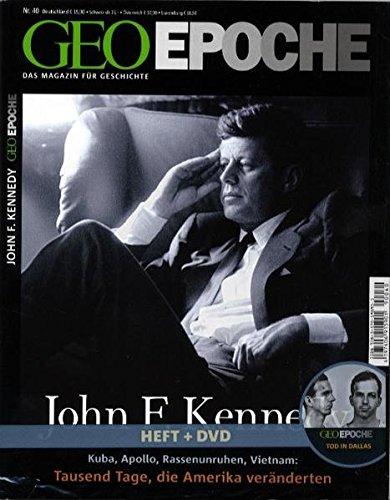 geo-epoche-mit-dvd-geo-epoche-mit-dvd-40-2009-john-f-kennedy
