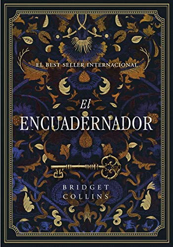 El encuadernador (Spanish Edition) de [Collins, Bridget]