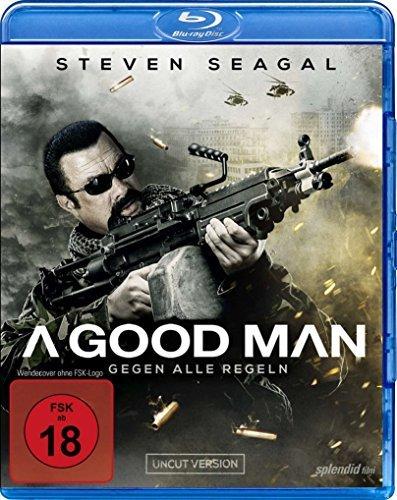 A Good Man 2014 Origen Alemán, Ningun Idioma Espanol Blu-Ray ...