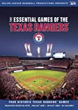 Essential Games Of The Texas Rangers   [DVD]