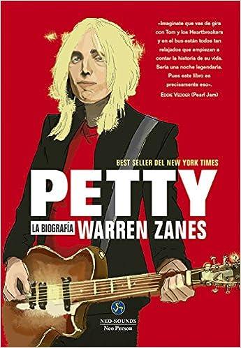 Como Descargar Torrente Petty: La Biografía Ebook PDF