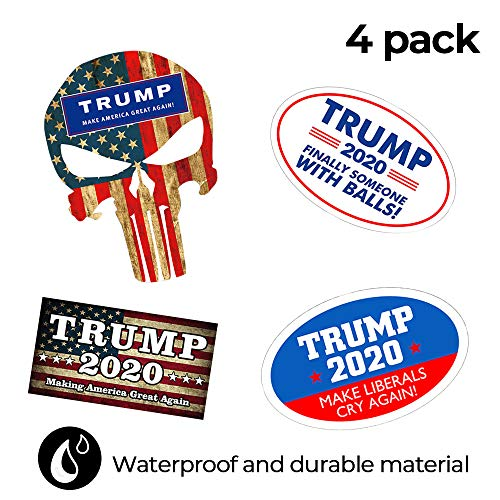 Buy trump bumper stickers