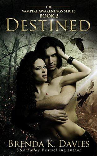 Destined Vampire Awakenings Book 2 ebook product image