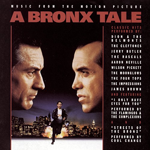 Nights In White Satin (A Bronx Tale Nights In White Satin)