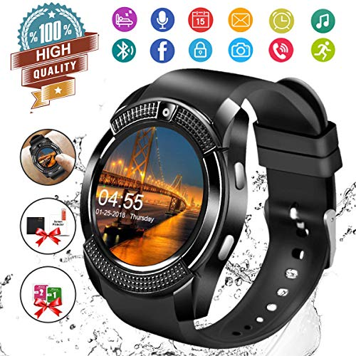 Smart WatchAndroid Smartwatch Touch