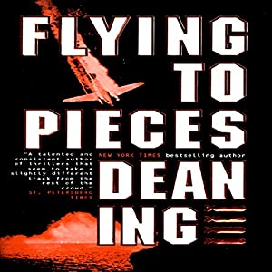 Flying to Pieces Audiobook