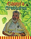 img - for Casey's Creatures book / textbook / text book