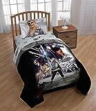 Star Wars Ep 8 Epic Poster Black/Gray Reversible