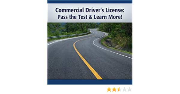 Amazon commercial drivers license pass the test learn more amazon commercial drivers license pass the test learn more audible audio edition deaver brown simply media books fandeluxe Images