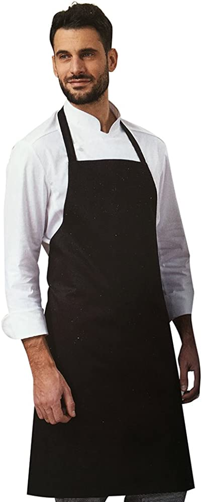 Grembiule Cuoco SiggiCIRO Ristorazione