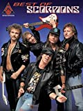 Best of Scorpions (Guitar Recorded Versions)