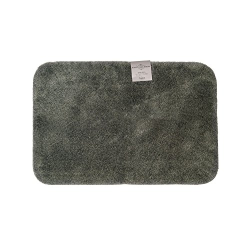 """Hotel Luxury Reserve Collection Bath Rug 24"""" x 36"""" (Green)"""