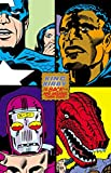 Kirby Returns! King-Size Hardcover