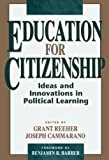 img - for Education for Citizenship book / textbook / text book