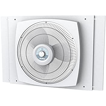 Amazon Com Airking 9166 20 Quot Whole House Window Fan Home