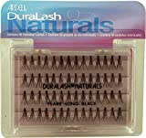 Ardell Individual Lashes, Naturals Long Black