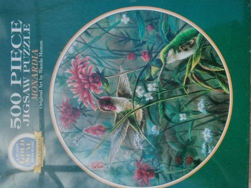 Hummingbird Jigsaw Puzzle 500 Piece