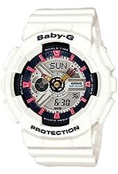BA110SN-7A - Baby-G, Womens, Ladies, Analog, Digital Casio
