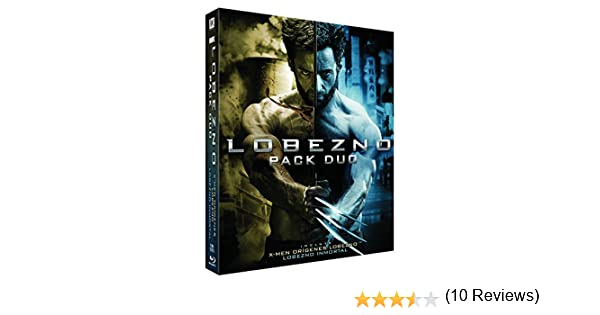 Lobezno: Inmortal 1+2 [Blu-ray]: Amazon.es: Hugh Jackman ...
