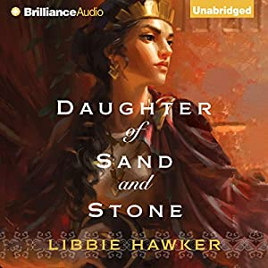 Daughter of Sand and Stone Audiobook