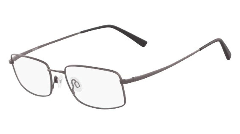 Eyeglasses FLEXON JULIAN 600 033 GUNMETAL