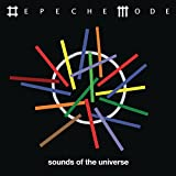 Sounds of the Universe (Deluxe) [Explicit]