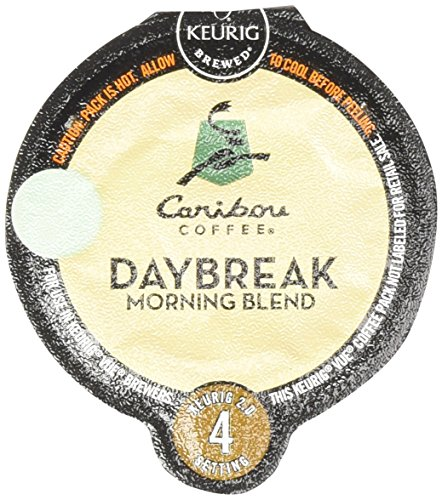 16 Count Caribou Daybreak Morning