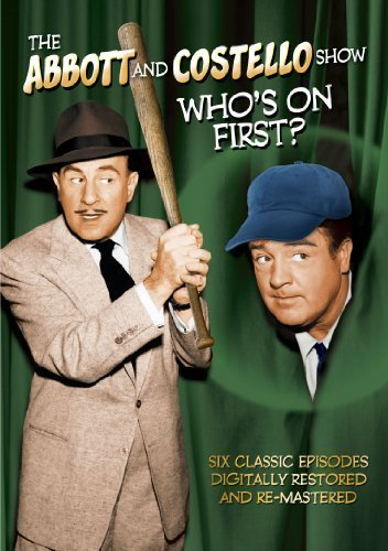 The Abbott and Costello Show: Who's On First? by Entertainment One