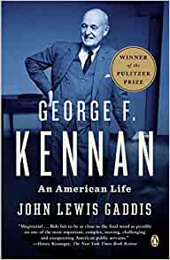 john lewis gaddis-essay A new history by john lewis gaddis history essay the book i had chosen to write about is written by john lewis gaddis and it talks about the famous historical period- the cold war new history of the cold war takes a retrospective look at the period.