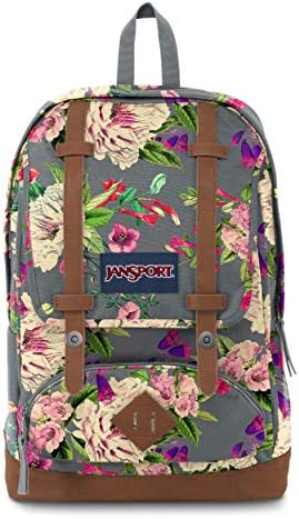 JanSport Cortlandt 15-inch Laptop Backpack – 25 Liter School and Travel Pack