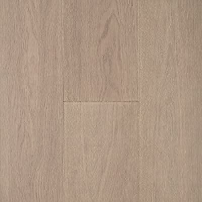 ADM Flooring - Light Grey Stone - Wide Oak Engineered Hardwood Flooring