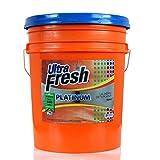 5 gallon liquid laundry detergent - Platinum Sport Laundry Detergent, HE, 5 gal, 640 oz.