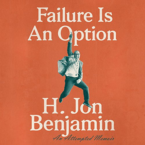 Failure Is an Option cover