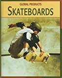 Skateboards, Robert Green, 160279023X