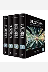 Encyclopedia of Business in Today′s World Kindle Edition