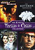 The Bride / Ghost Rider / The Mothman Prophecies / Secret Window