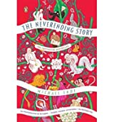 By Ende, Michael [ [ The Neverending Story ] ] Jul-1984[ Paperback ]