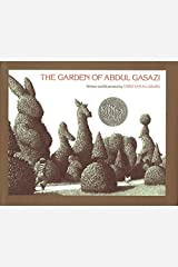 The Garden of Abdul Gasazi Hardcover