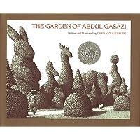 The Garden of Abdul Gasazi