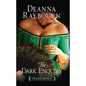 The Dark Enquiry Audiobook