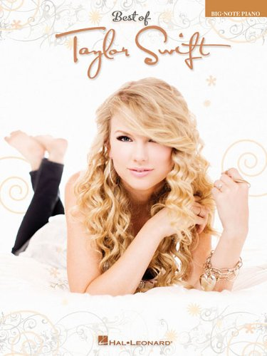 (Best of Taylor Swift (Big-note)