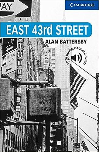 Descargar Novelas Torrent Cer5: East 43rd Street Level 5 PDF Android