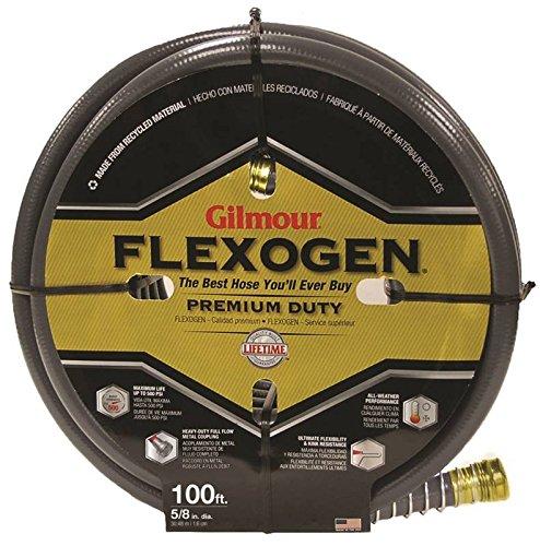 Fiskars GILMOUR MFG 874001-1001 HOSE GRAY 5/8X100
