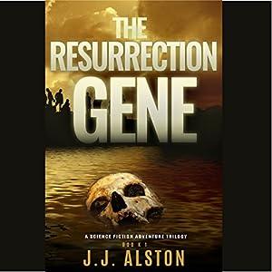 The Resurrection Gene Audiobook
