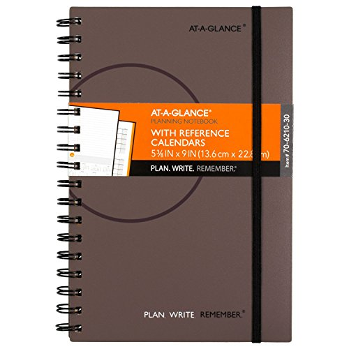 Planning Reference Calendars Plan Write Remember 70 6210 30