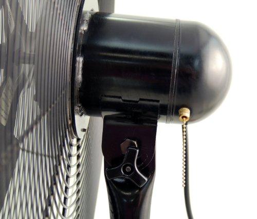 Air King 9125 24 Inch Industrial Grade Oscillating